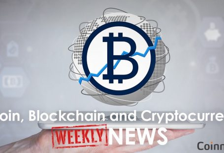 Bitcoin Blockchain and Cryptocurrency news week 132017