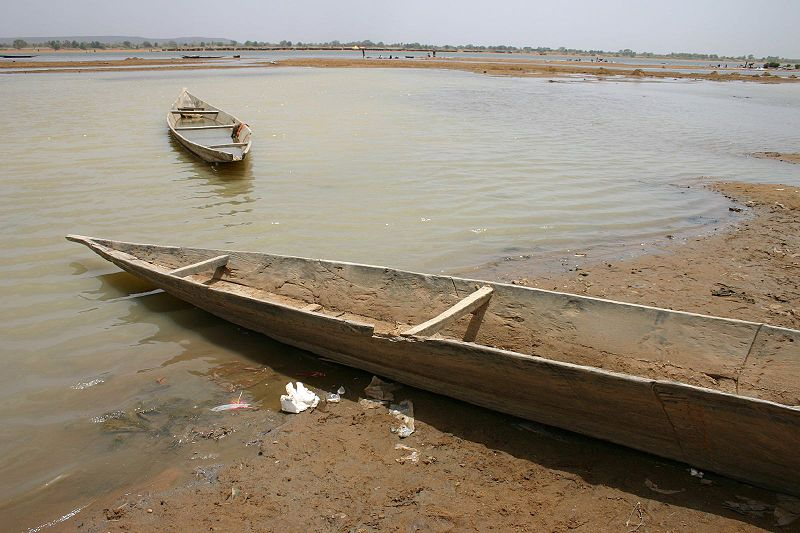 Blockchain to be Used to Clean Niger River