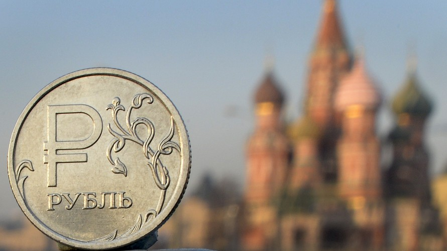 Russia to Issue an Official CryptoRuble