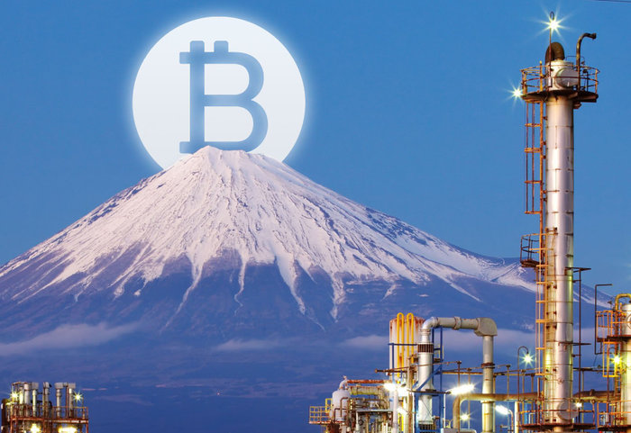 Bitcoin Provides Cheaper Energy for Japanese People