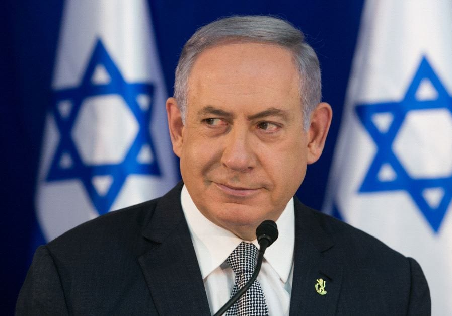 Prime Minister Netanyahu believes that cryptocurrency could replace banks, but he also thinks that bitcoin is experiencing a bubble. (PHOTO: El Litoral)