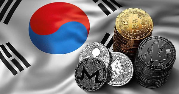 South Korean crypto-regulation, and especially media panic over it, have been blamed for this weeks market situation.