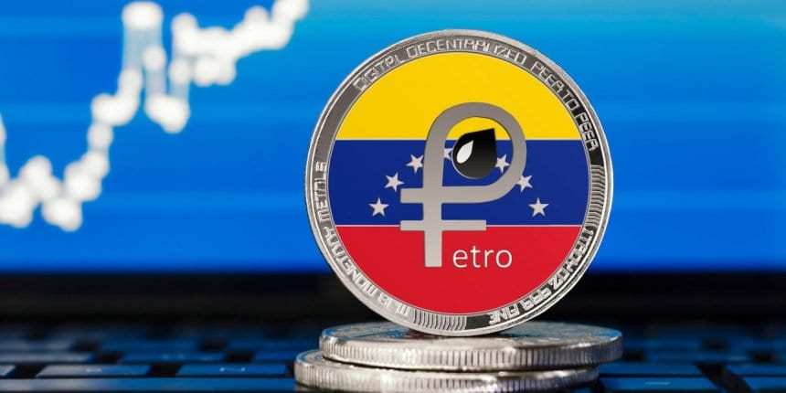 Venezuelan petro launches among corruption accusations to become one of the first governmental cryptos.