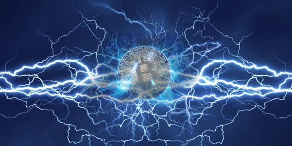 True revolution of Bitcoin is in the technology, not in the short-term price.