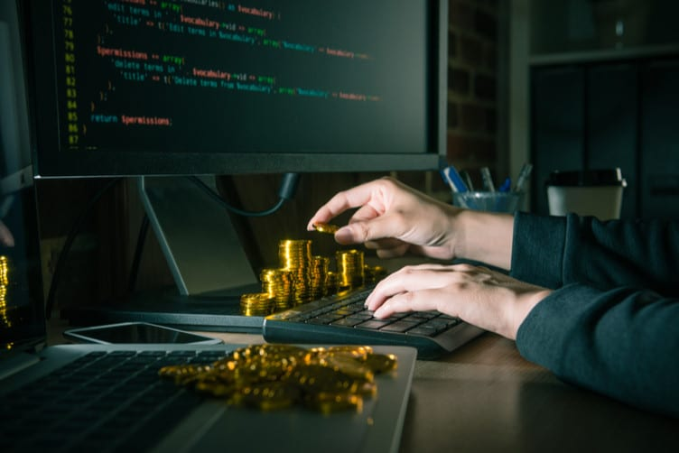 Though Binance denied the hacking rumours, markets were still affected by panic selling.