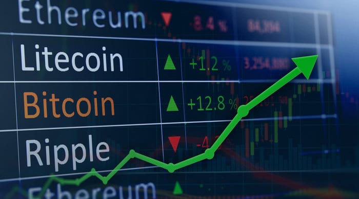After the price crash in the beginning of the month, bitcoin and other cryptos have been on a way for recovery.
