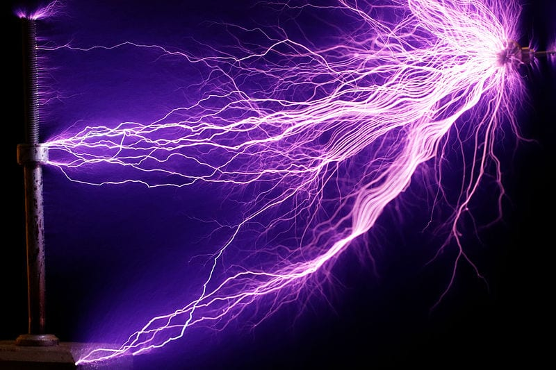 The Lightning Networks are undeniably here and we are on verge of witnessing a major transformation in cryptocurrencies. (PICTURE: Airax)