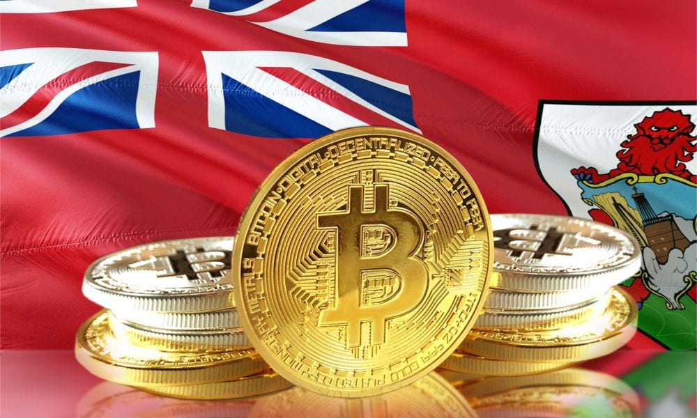 Bermuda and other Carribean nations are attracting large amounts of new bitcoin businesses.