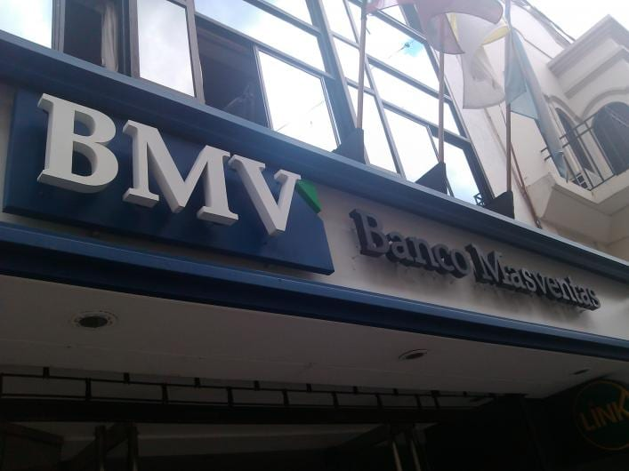 BMV is using Bitcoin to better the customer experience by making transactions noticeably faster.