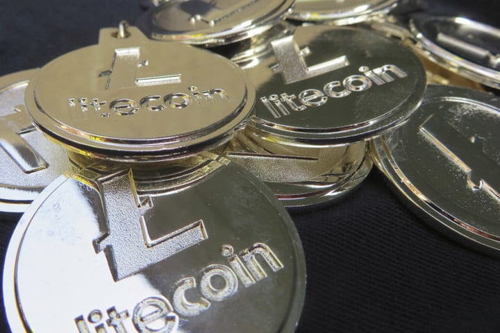 """If Bitcoin is """"Internet gold"""", the Litecoin is """"Internet silver""""."""