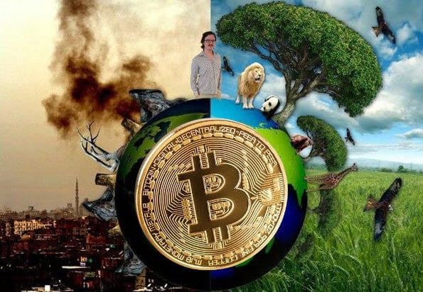 The reality of Bitcoin mining is far from the apocalyptic scenarios presented by mainstream media.