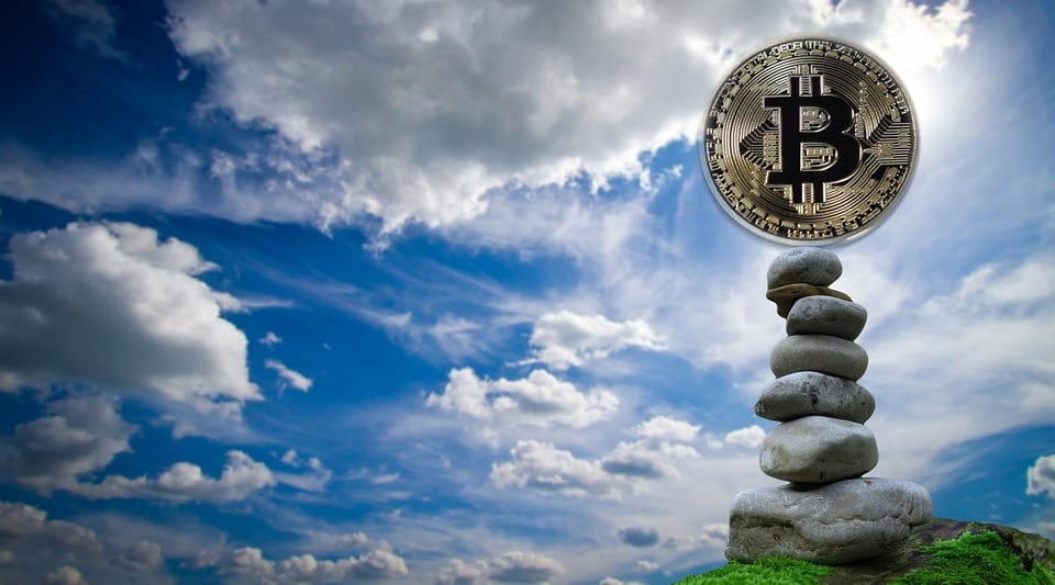 Bitcoin has been more stable than many official fiat currencies.