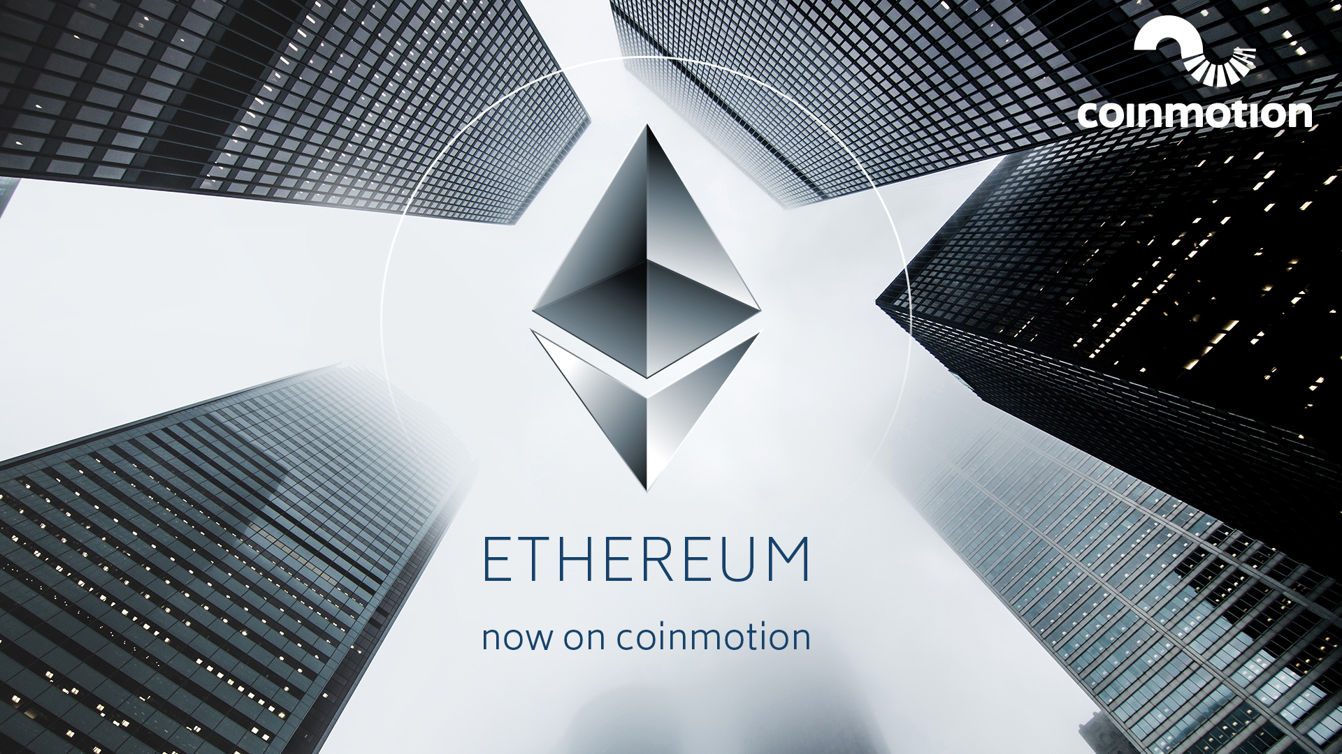 Ethereum Coinmotion