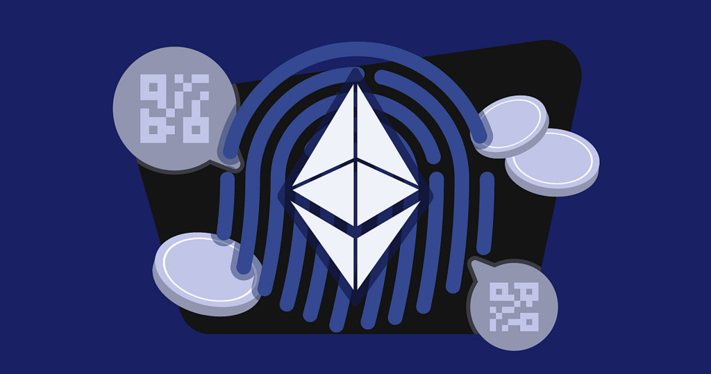 Ethereum apps