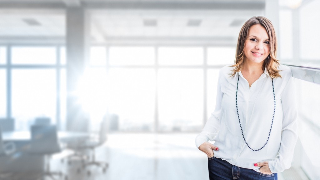 Heidi Hurskainen CEO de Prasos
