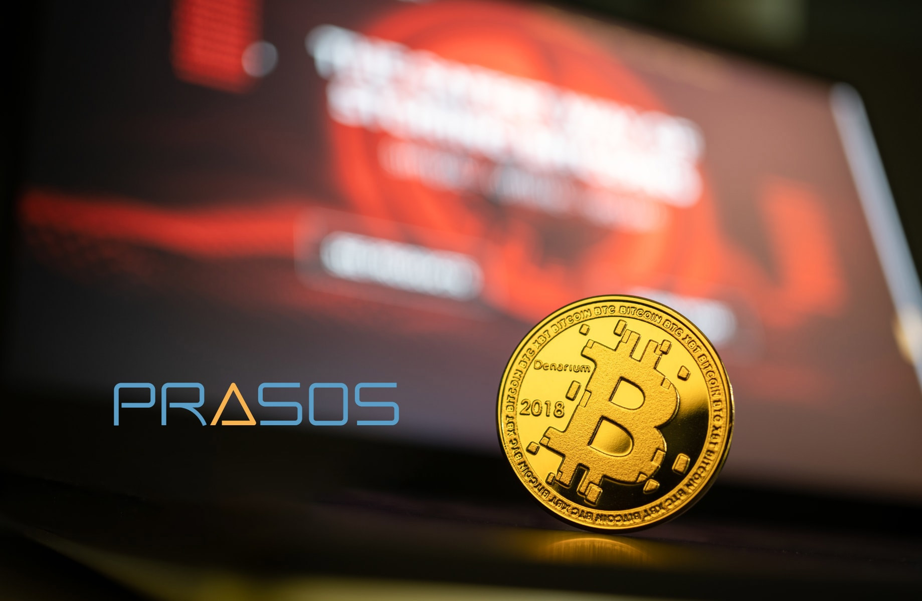 Institution to consider with cryptocurrency
