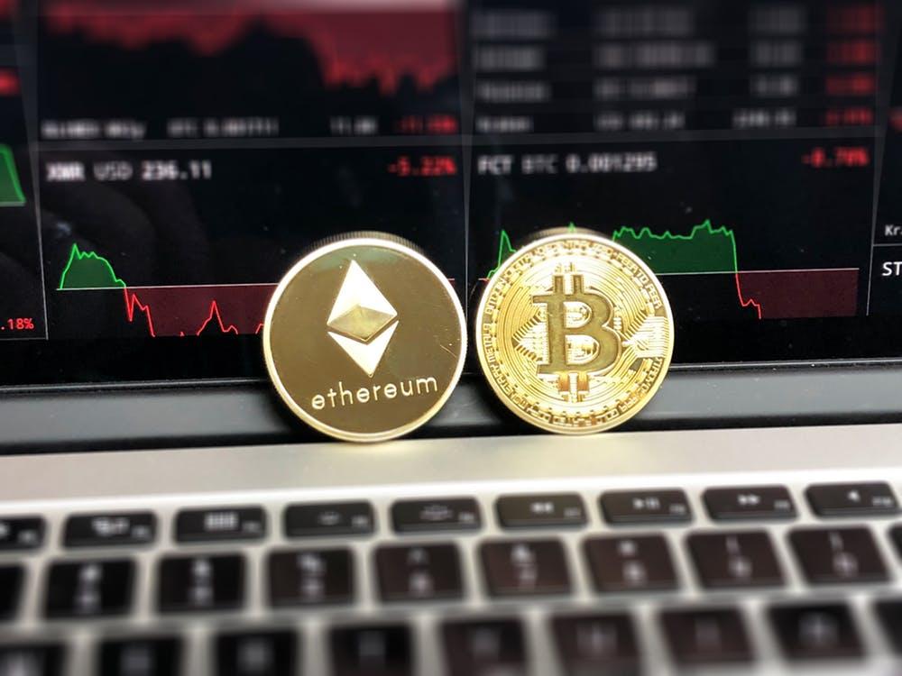 Cotización Ethereum precio valor del ether en euro y dolar