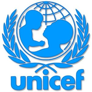 Unicef donations in cryptocurrency
