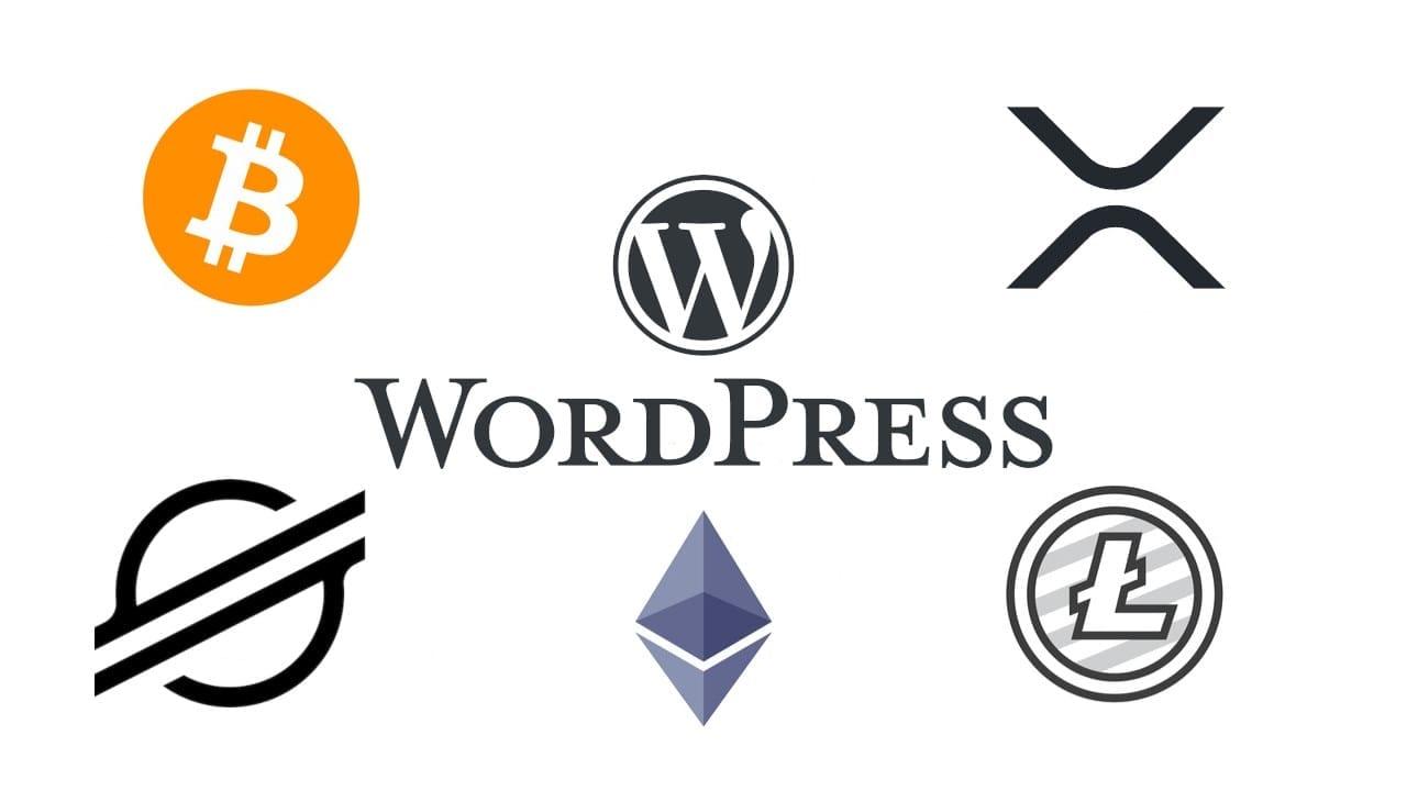 Mejores plugins worpdress listado precios bitcoins criptomonedas widget gratis