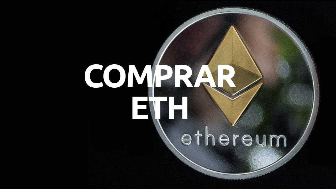 Cómo comprar Ethereums de forma segura en euros dólares