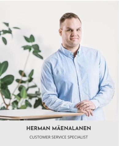 Herman Mäenalanen