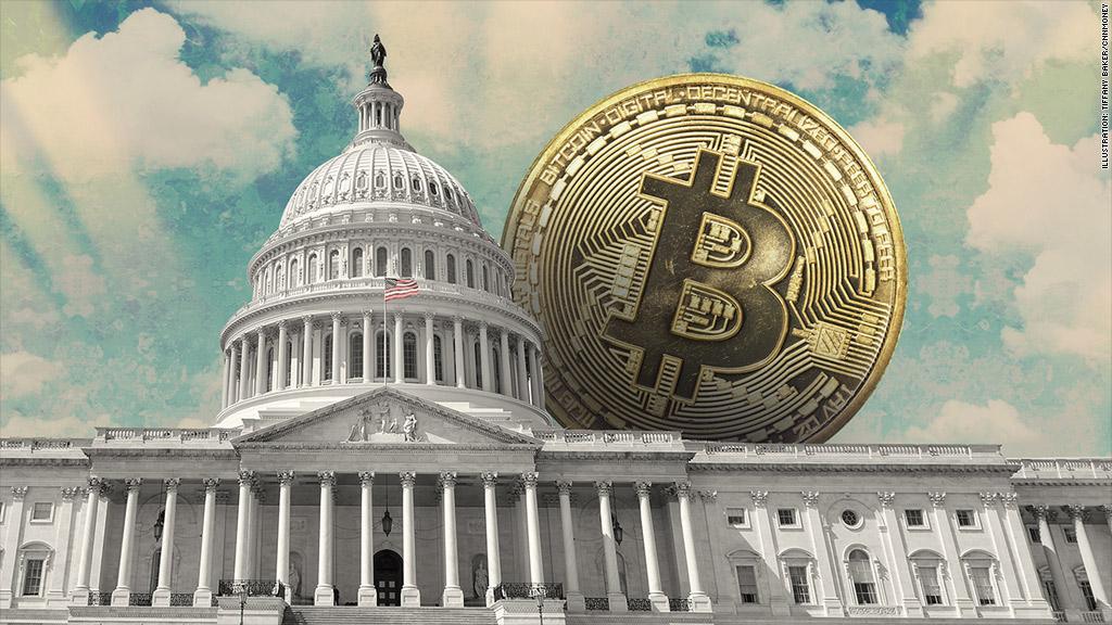 White House Bitcoin