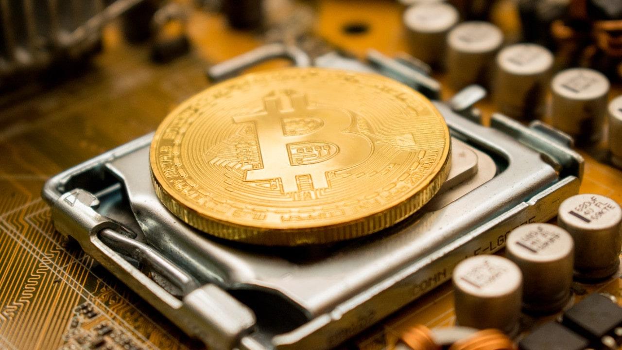 Qué es minar bitcoins minería, minado de Bitcoin