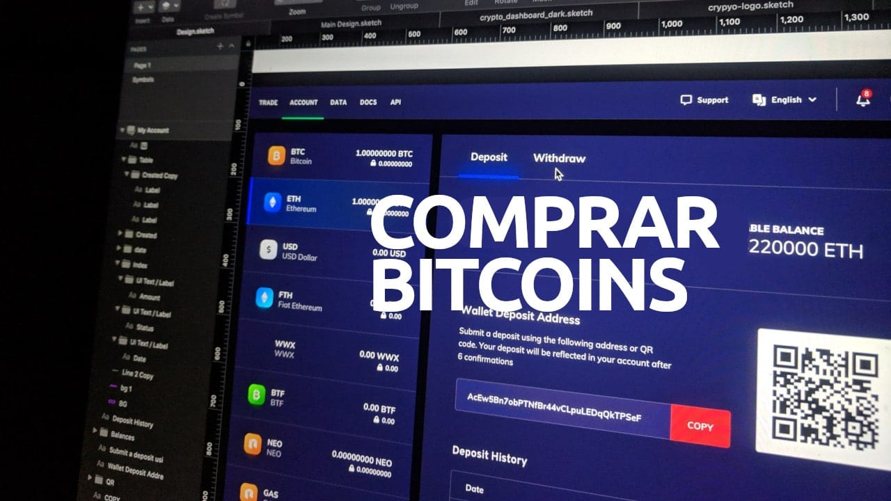 El mejor sitio para comprar bitcoins