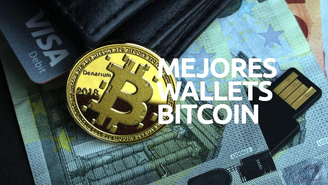 Mejor bitcoin wallet mejores carteras bitcoins