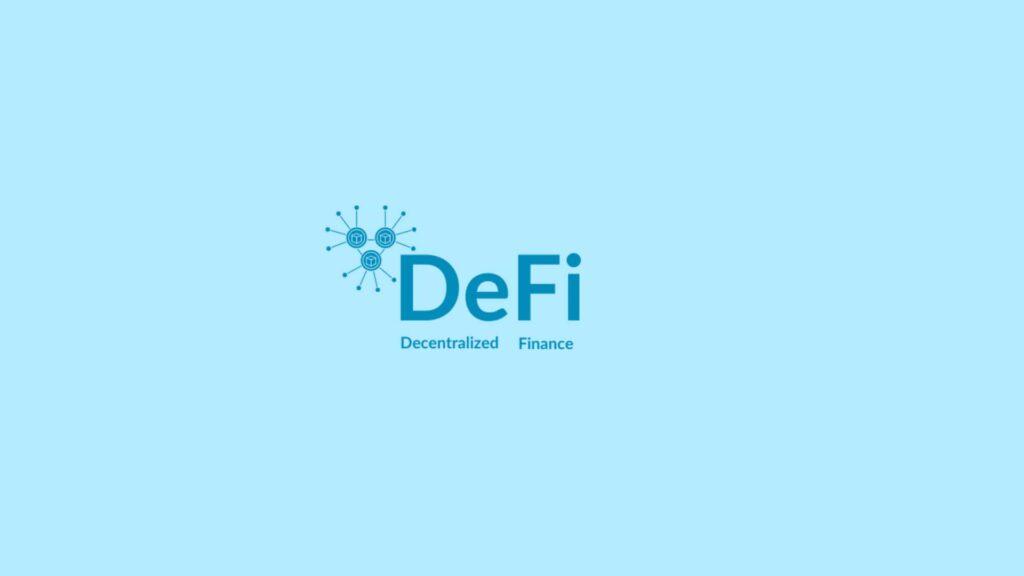 Qué es DeFi Finanzas Descentralizadas criptomonedas
