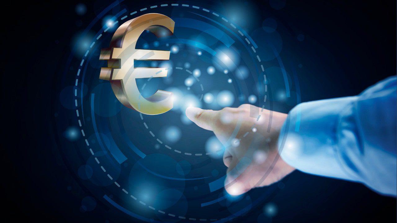 Qué es Euro Digital características, lanzamiento. Criptomoneda Europa