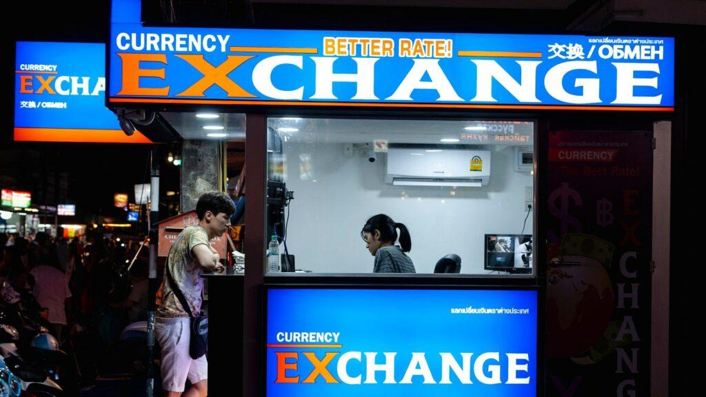 Qué es exchange criptomonedas Bitcoin