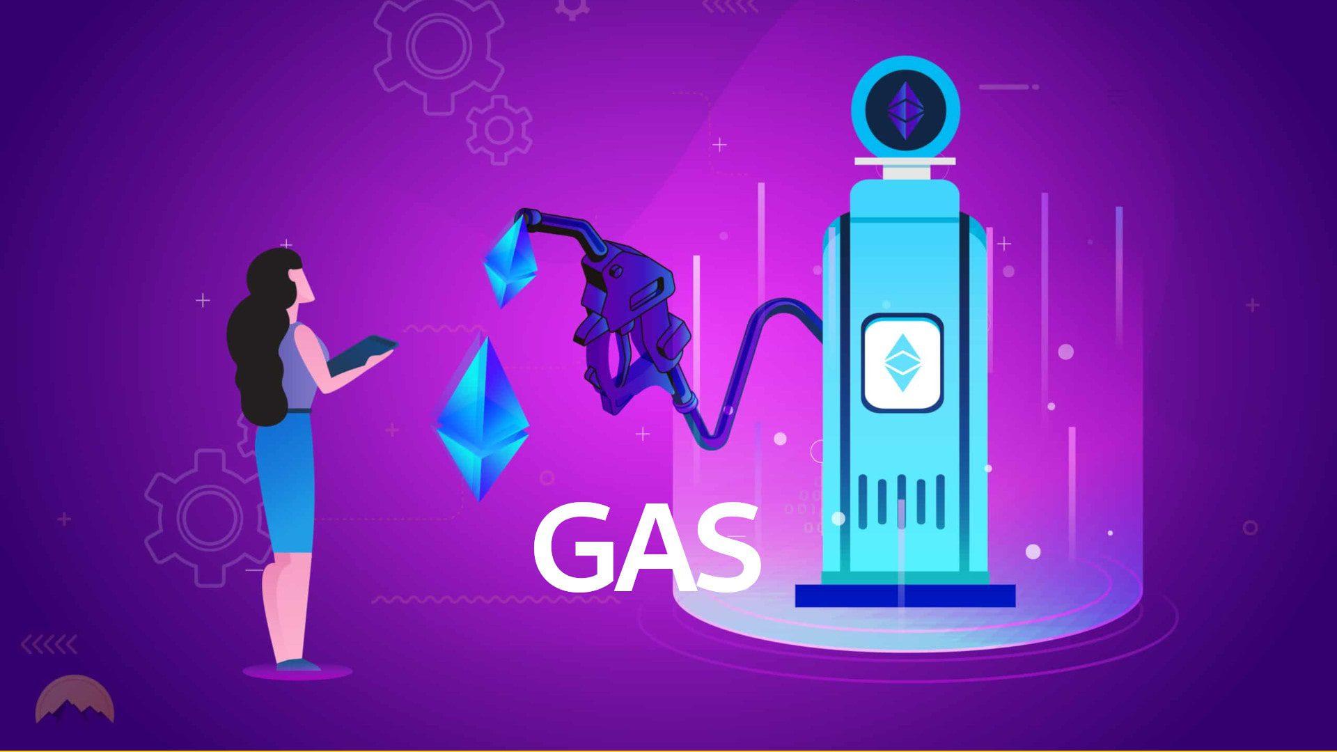 Qué es gas Ethereum Ether