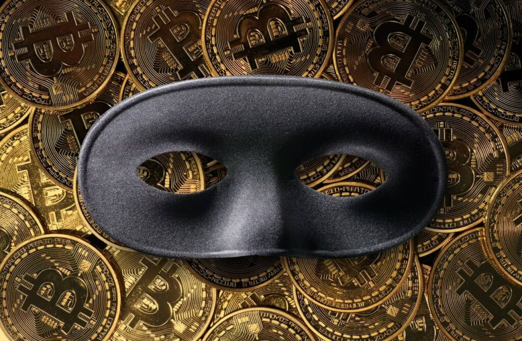 Bitcoin anónimo privacidad rastrear