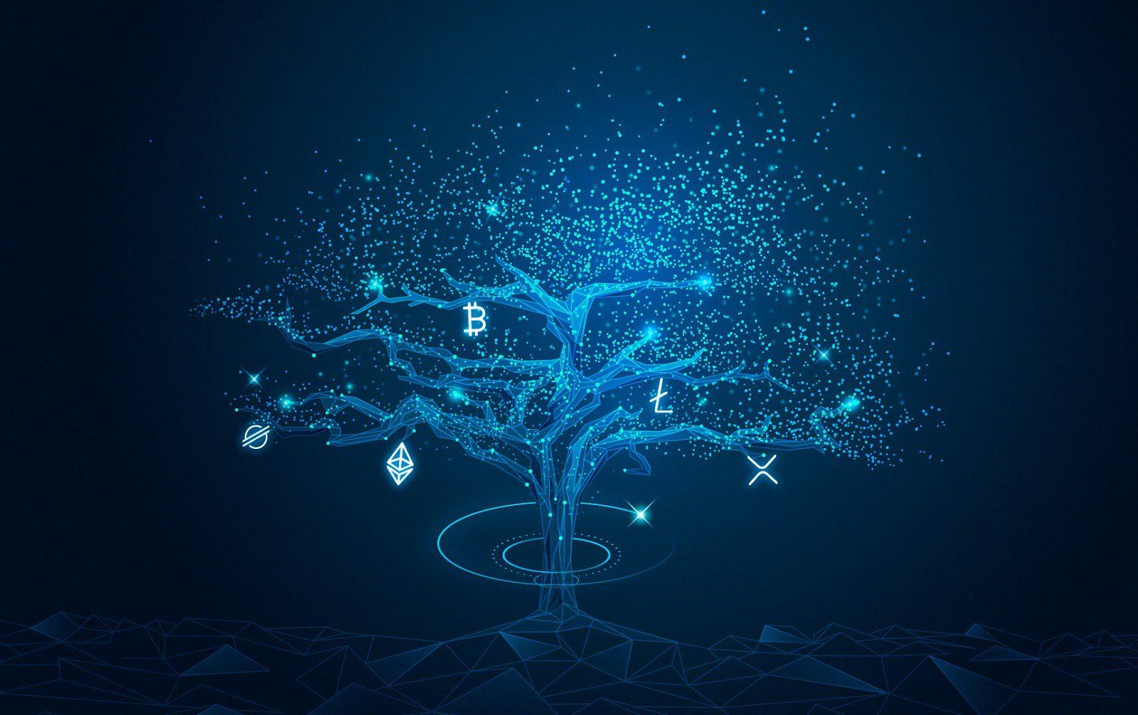 crypto-tree