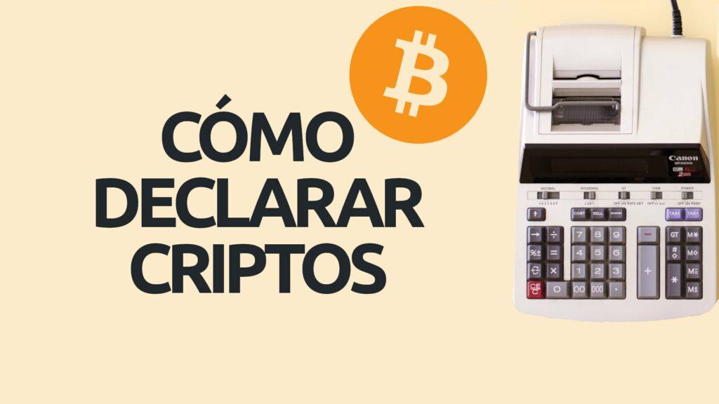 Impuestos Criptomonedas - Declaración de la Renta 2020 en España