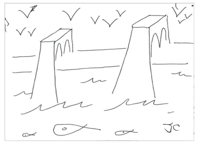 John Cleese's NFT masterpiece