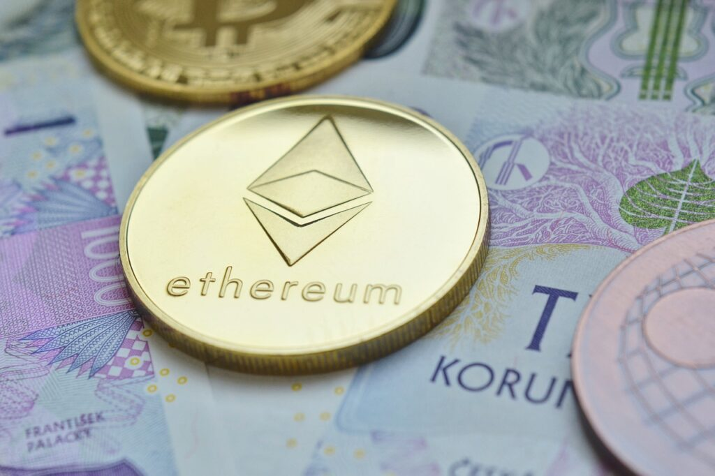 Can I buy Ethereum with euros?