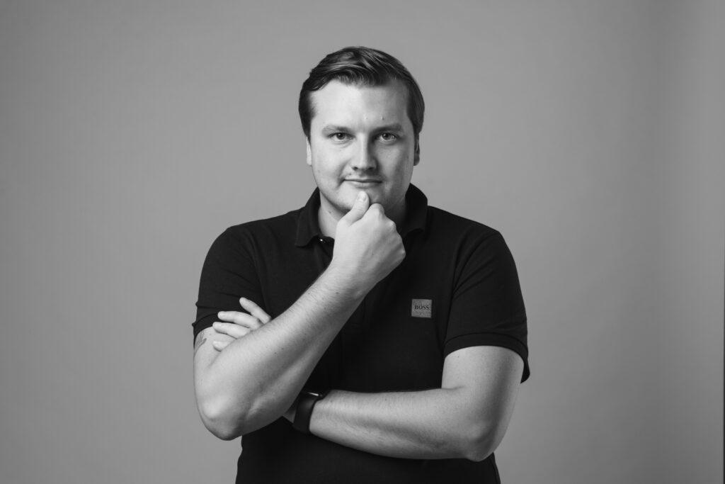 Stani Kulechov Aave CEO