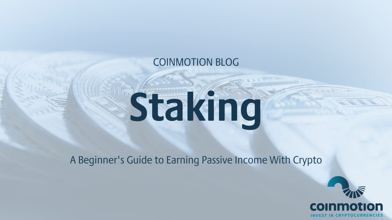 what is staking crypto