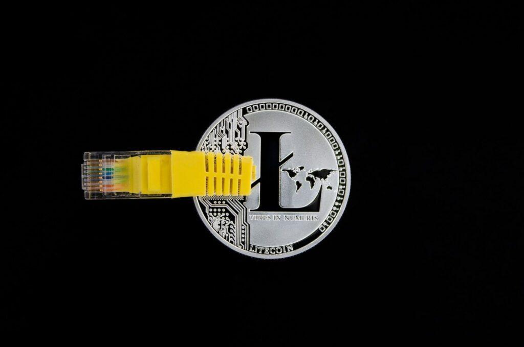 litecoin-coin