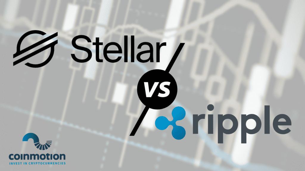 stellar vs ripple