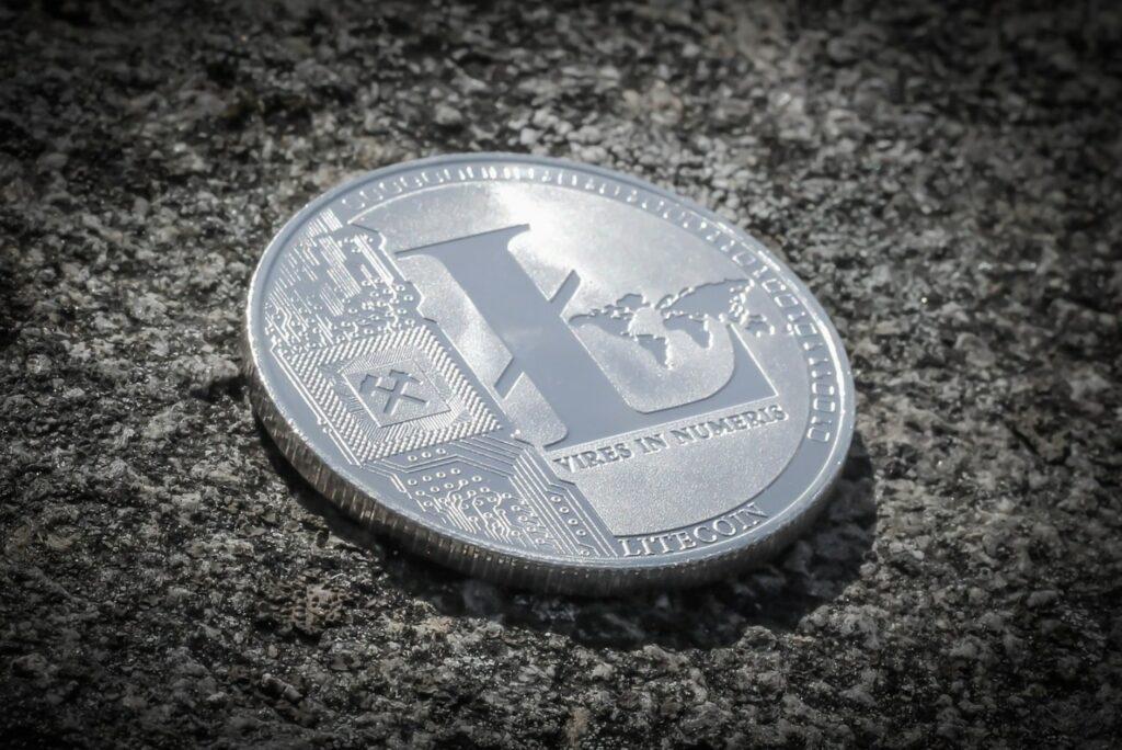 litecoin-price-coin