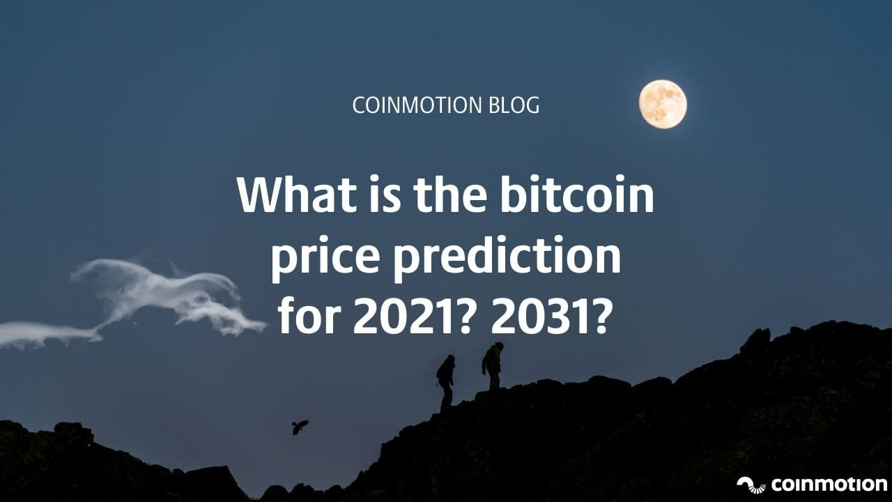 what is bitcoin price prediction for 2030 2031