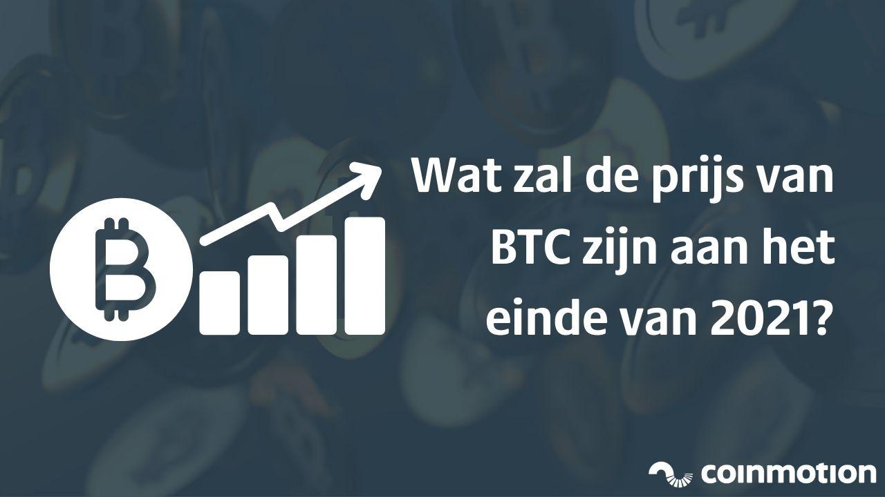 bitcoin prijs verwachting