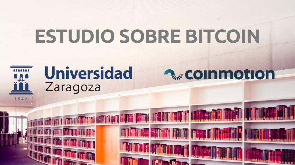 Estudio sobre Bitcoin Universidad de Zaragoza