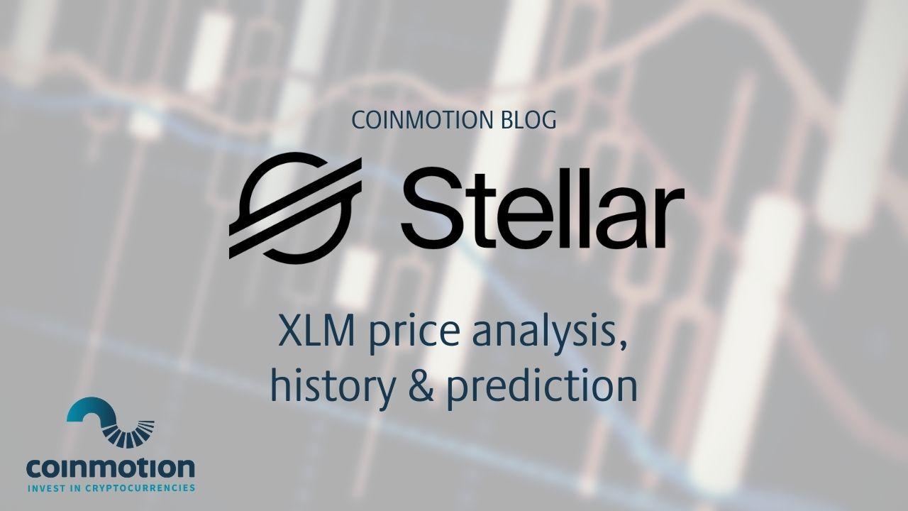 stellar lumens price