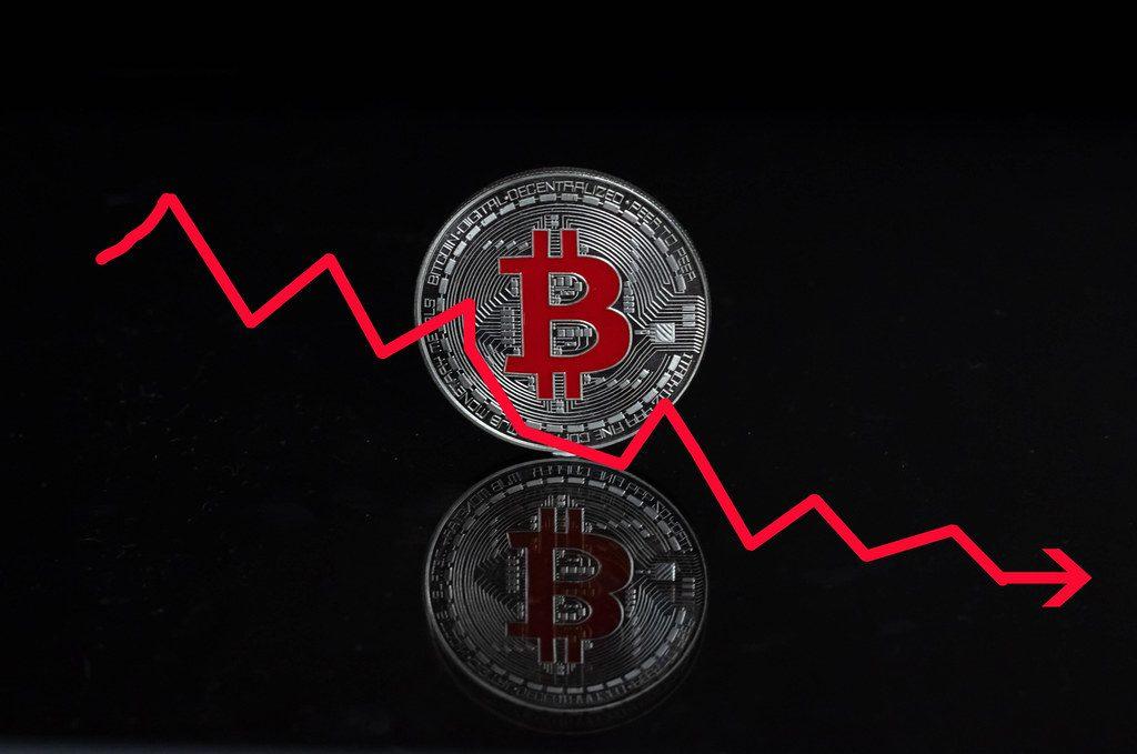 mercato bitcoin andrà in crash)