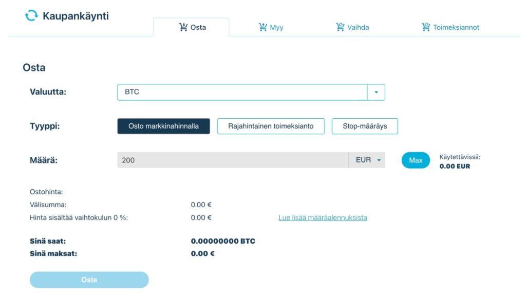 Miten-ostaa-bitcoineja-Coinmotionista