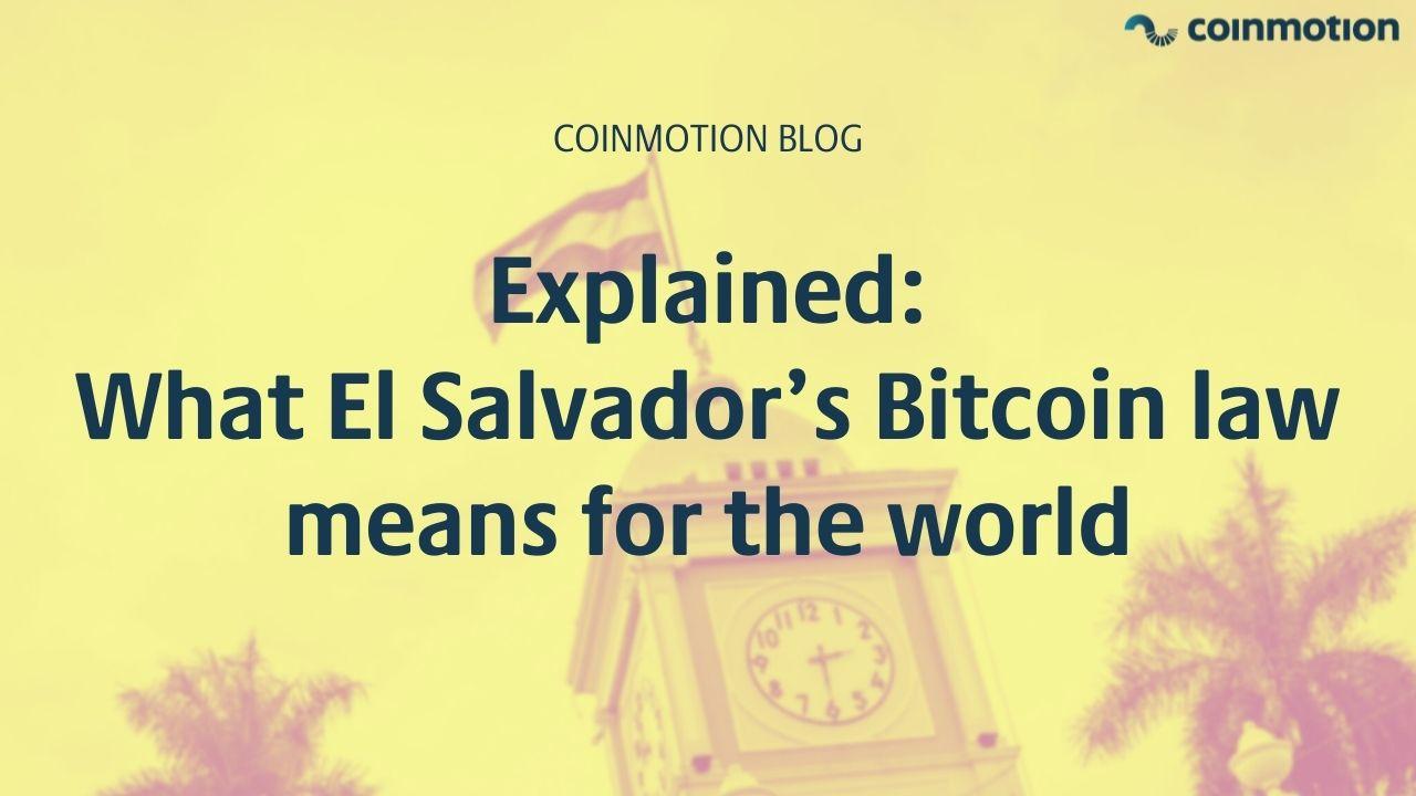 el-salvador-bitcoin-explained